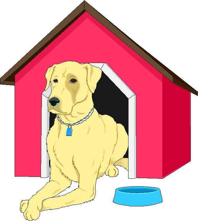 Construction niche cbm - Comment construire une niche pour chien gratuit ...
